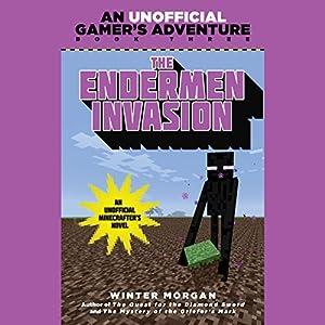The Endermen Invasion Audiobook