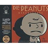 """Die Peanuts:  Werkausgabe, Bd. 1: 1950 - 1952von """"Charles M. Schulz"""""""