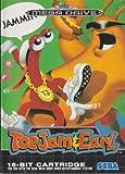 Toejam & Earl (Sega Megadrive/PAL)