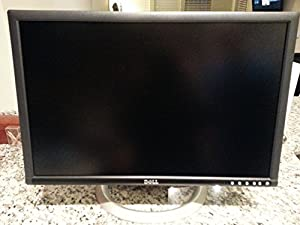 Dell UltraSharp 2405FPW 24-inch Wide Aspect Flat Panel LCD Monitor