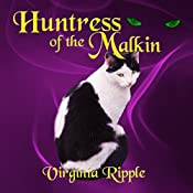 Huntress of the Malkin: War of the Malkin Novella Series, Book 2 | Virginia Ripple