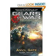 Gears of War: Anvil Gate - Karen Traviss
