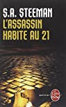 L'assassin habite au 21 par Steeman