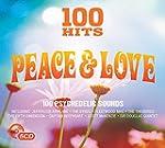 100 Hits-Peace & Love