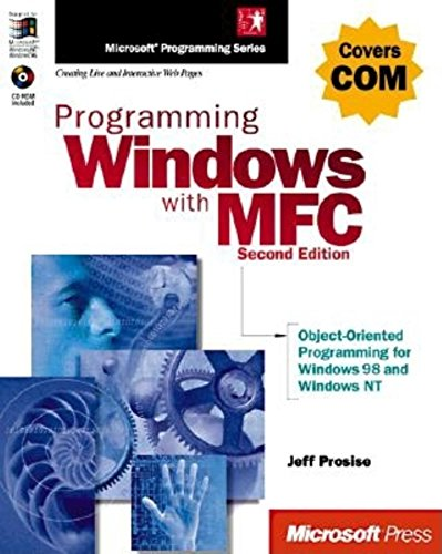 Programming Windows with MFC, Second Edition (Programming Mfc compare prices)