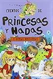 echange, troc  - Cuentos de princesas y hadas