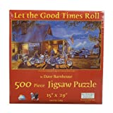Puzzle - Good Times