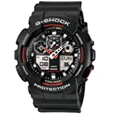 Casio Mens G-Shock X-Large Analog-Digital Sports Watch