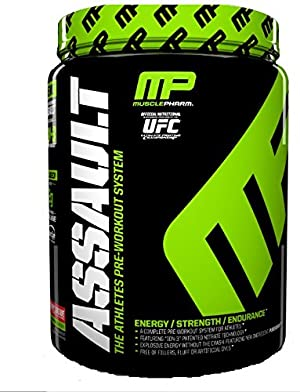 Muscle Pharm Amino 1 Supplement, Cherry Limeade, 1.58 Pound