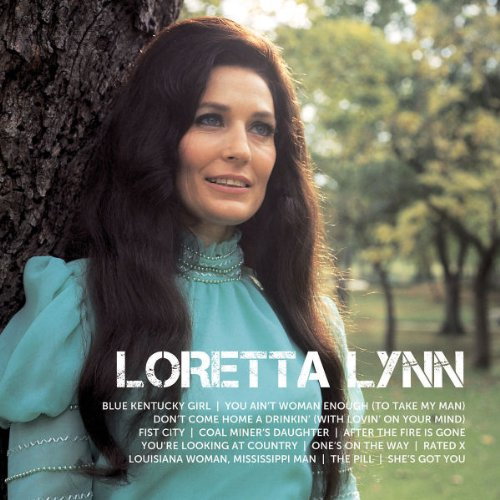 Loretta Lynn - Icon - Zortam Music