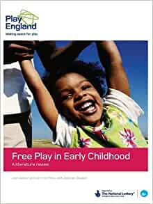 Literature review on early childhood education