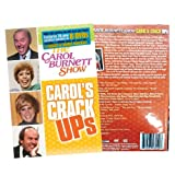 Carol Burnett Show: Carol's Crack Ups 8 DVD Collection