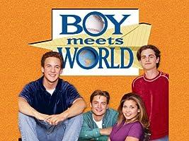 Boy Meets World Season 5