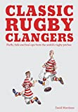 img - for Rugby's Most Embarrassing Moments: Fails, Fluffs and Foul-Ups from the World s Rugby Pitches book / textbook / text book