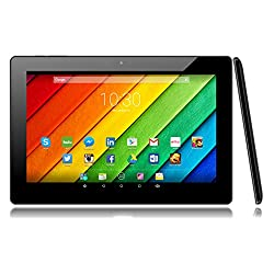 Astro Tab A10 - 10 inch Octa Core Android 5.1 Lollipop Tablet, 16GB Nand Flash, 1GB RAM, HD IPS Display 1280x800, HDMI, Bluetooth 4.0, Google Play
