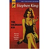 By Stephen King - The Colorado Kid (Hard Case Crime #13)