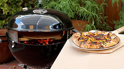 Pizzacraft-PC7003-Pizzaque-Super-Deluxe-Kettle-Grill-Pizza-Kit