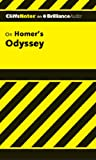 Odyssey (Cliffs Notes Series)