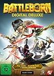Battleborn Digital Deluxe  [Online Ga...