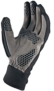 SealSkinz Men's Nordic Gloves - Grey, Small