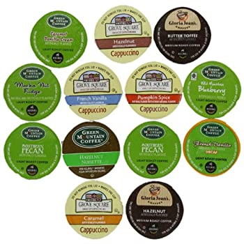 Set A Shopping Price Drop Alert For K-Cup Portion Pack for Keurig Brewers,  24- Count