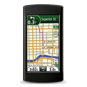 Amazon - Garmin nuvi 295W 3.6-inch WiFi GPS w/ 3MP Camera - $62.99