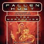 Fallen Host: AngelLINK, Book 2 | Lyda Morehouse