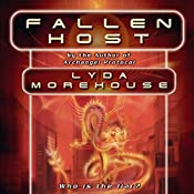Fallen Host: AngelLINK, Book 2 | Lyda Morehouse