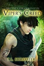 Viper's Creed (The Cat's Eye Chronicles Book 2)