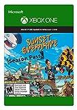Sunset Overdrive Season Pass - Xbox One [Digital Code]