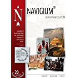 "Navigium - Lernsoftware Latein: f�r Windows, lehrbuchunabh�ngigvon ""Philipp Niederau"""