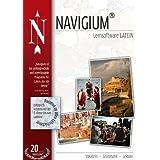 "Navigium - Lernsoftware Latein: f�r Windows, lehrbuchunabh�ngigvon ""Philipp Niederau"""