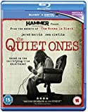 The Quiet Ones [Blu-ray] [2014]