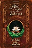 img - for Alice in Verse: The Lost Rhymes of Wonderland book / textbook / text book