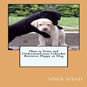 Labrador Retriever Dog Training & Behavior Book Audiobook