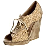 Feud Britannia Whip Wedges Heels