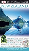 New Zealand (Eyewitness Travel Guides) by Kate Hemphill
