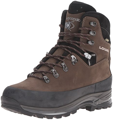 Lowa Men's Tibet GTX Trekking Boot for hunting
