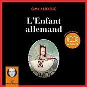L'Enfant allemand (Erica Falck et Patrik Hedström 5) | Camilla Läckberg