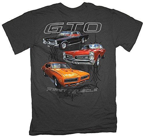 pontiac-gto-premier-muscle-t-shirt-automobile-voiture-noir-xxl