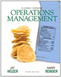 img - for Operations Management Flexible Version (10th Edition) book / textbook / text book