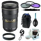 AF-S Nikkor 24-70 f/2.8G ED Wide Angle Zoom Lens