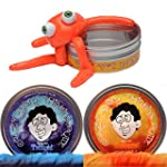 Crazy Aaron's Thinking Putty Bundle -...