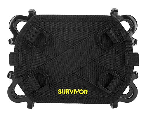 griffin-survivor-harness-kit-105-tablet-cases-black-universal-ipad-2-3-4-ipad-air-ipad-air-2-galaxy-
