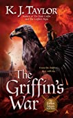 The Griffin's War (The Fallen Moon)