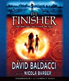 The Finisher - Audio