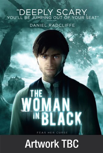 The Woman in Black [DVD]