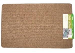 gardman extra thick large outdoor indoor door mat new