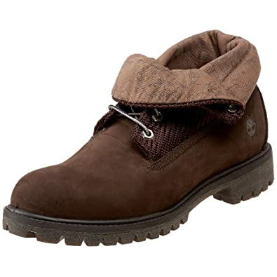 Timberland Men's 98556 Waterproof Hommes Boot,Brown,7.5 M US