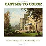 img - for Castles to Color book / textbook / text book